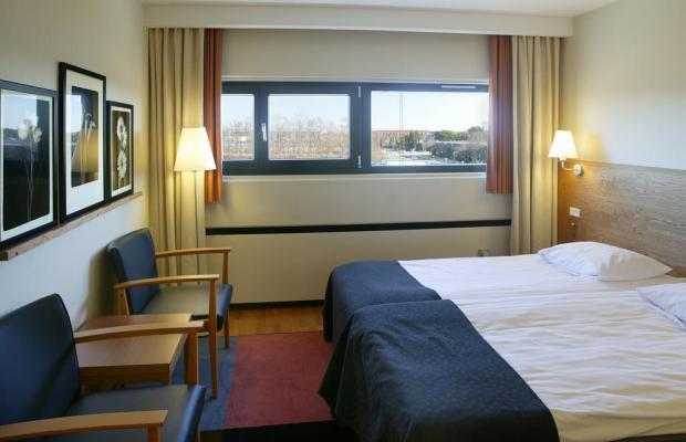 фото отеля Scandic Hvidovre изображение №5