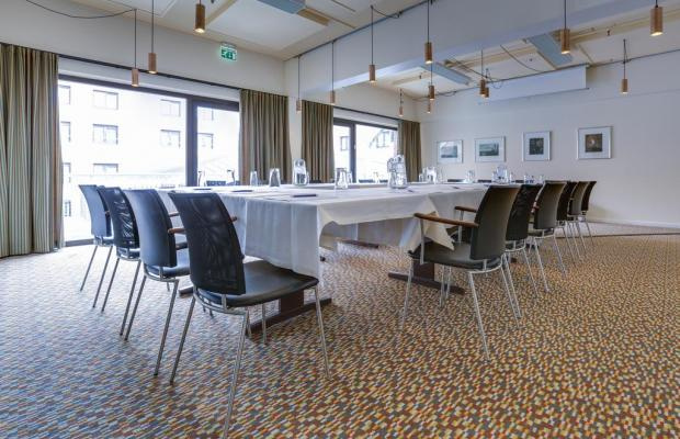 фото отеля Radisson Blu H.C. Andersen Hotel (ex.Radisson SAS H.C. Andersen) изображение №5