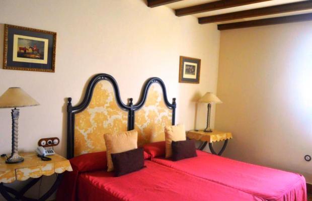 фотографии отеля Hacienda Montija изображение №15