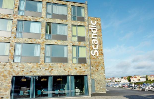 фото отеля Scandic Karlskrona изображение №1