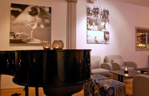 фотографии Quality Hotel Dalecarlia (ex. Dalecarlia) изображение №20