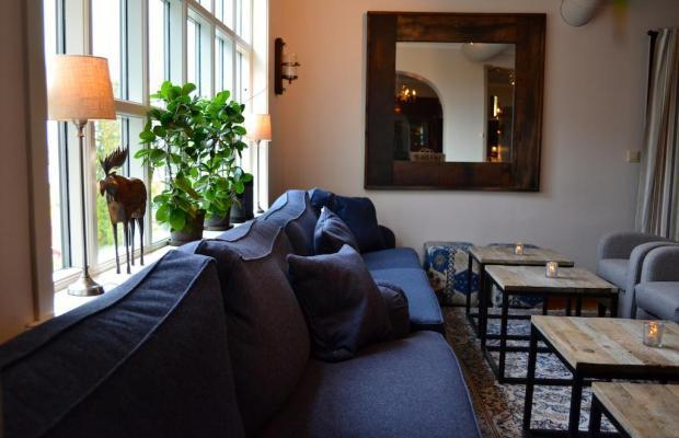 фото Quality Hotel Dalecarlia (ex. Dalecarlia) изображение №14
