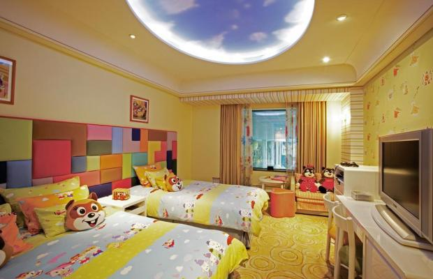 фото отеля Lotte World изображение №37