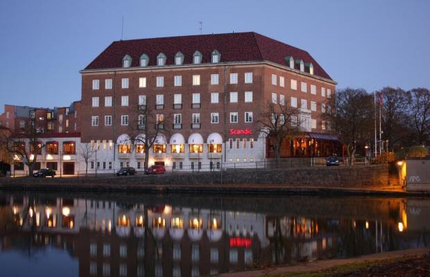 фото отеля Scandic Swania изображение №29