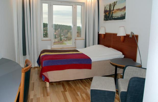 фотографии отеля Scandic Lugnet Falun изображение №31