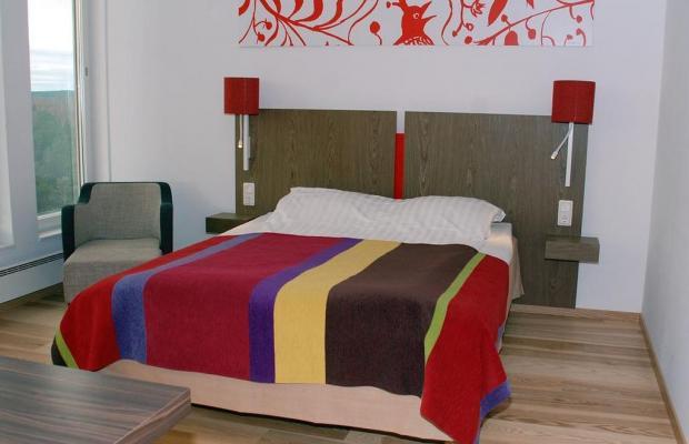 фото отеля Scandic Lugnet Falun изображение №29