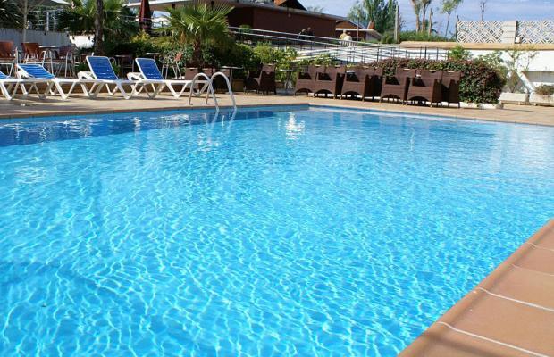 фото отеля Don Angel изображение №29