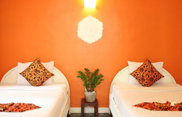 фотографии Frangipani Green Garden Hotel and Spa изображение №8