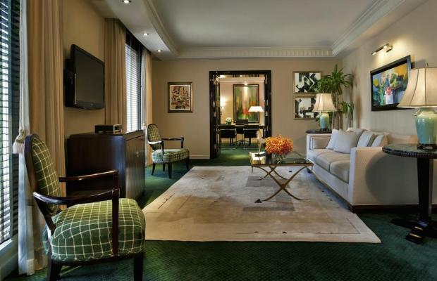 фотографии отеля Sofitel New York изображение №3