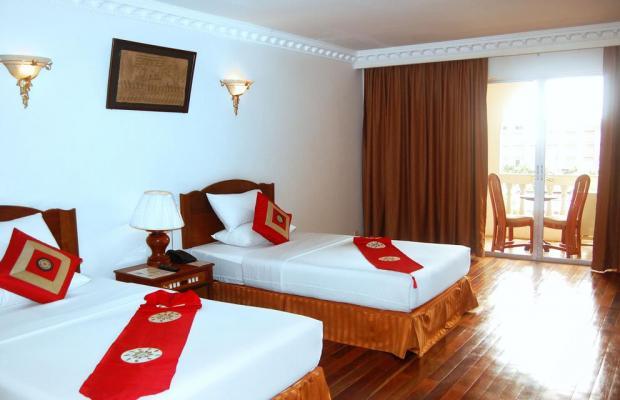 фотографии отеля The Goldiana Angkor Hotel изображение №7