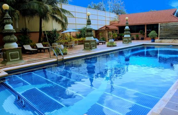 фотографии отеля The Goldiana Angkor Hotel изображение №3