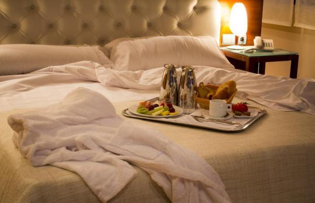 фото отеля  Hotel Via Argentum (ex. Spa Oca Katiuska) изображение №21