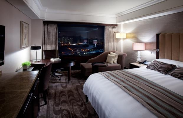 фото отеля Lotte Busan изображение №29