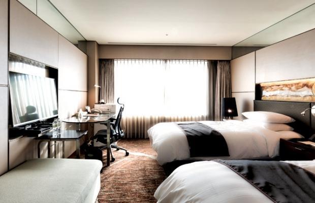 фотографии отеля Lotte Busan изображение №11