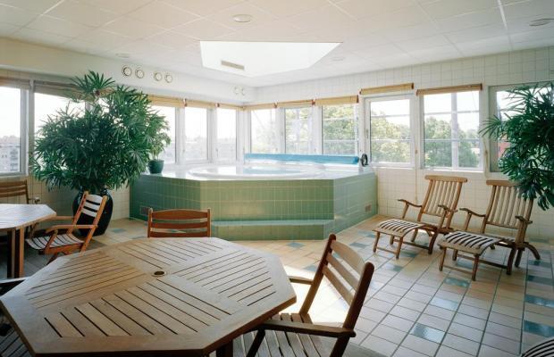 фото отеля Scandic Hallandia изображение №25