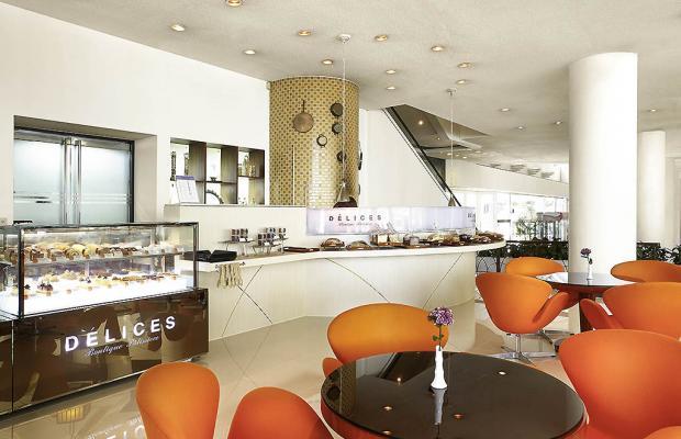 фотографии Novotel Busan Ambassador (ex. Busan Marriott Hotel) изображение №20