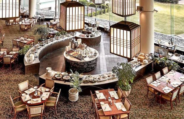 фото отеля Novotel Busan Ambassador (ex. Busan Marriott Hotel) изображение №9