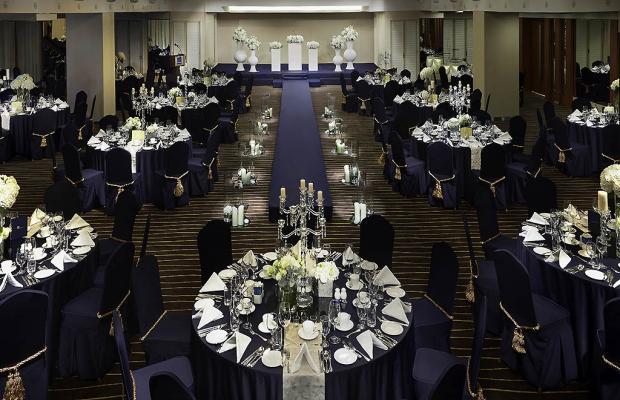 фотографии Novotel Busan Ambassador (ex. Busan Marriott Hotel) изображение №8
