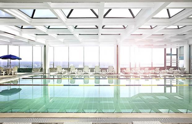 фотографии отеля Novotel Busan Ambassador (ex. Busan Marriott Hotel) изображение №3