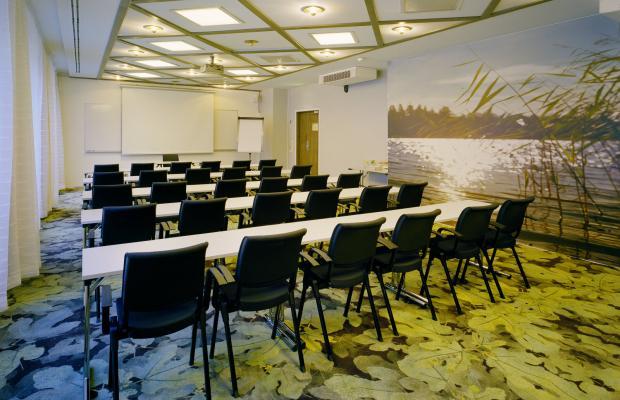 фото отеля Scandic Frimurarehotellet изображение №37