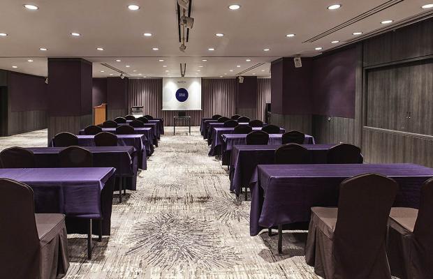 фотографии Novotel Ambassador Seoul Doksan Hotel изображение №4