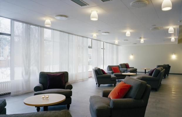 фотографии отеля Scandic Frimurarehotellet изображение №15