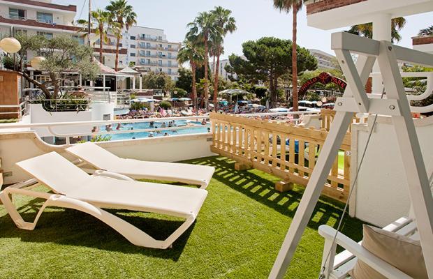 фотографии отеля Indalo Park изображение №3