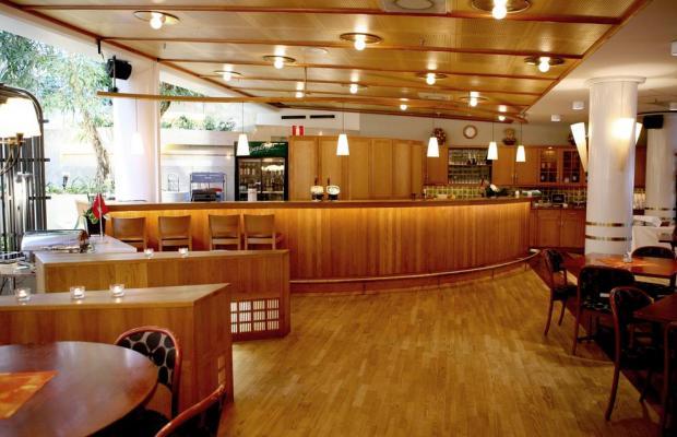 фото отеля Scandic Skelleftea изображение №21