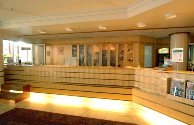 фото отеля Scandic Skelleftea изображение №13