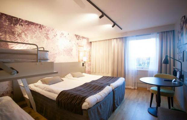 фото отеля Scandic Skelleftea изображение №9
