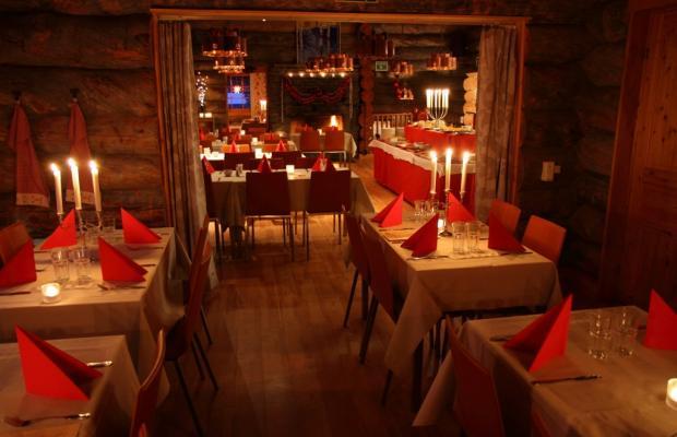 фото отеля Brando Konferens & Fritidsby изображение №13