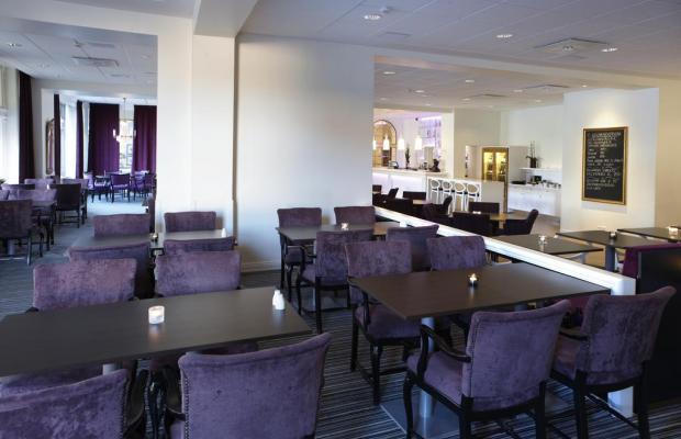 фото отеля Scandic Billingen изображение №21