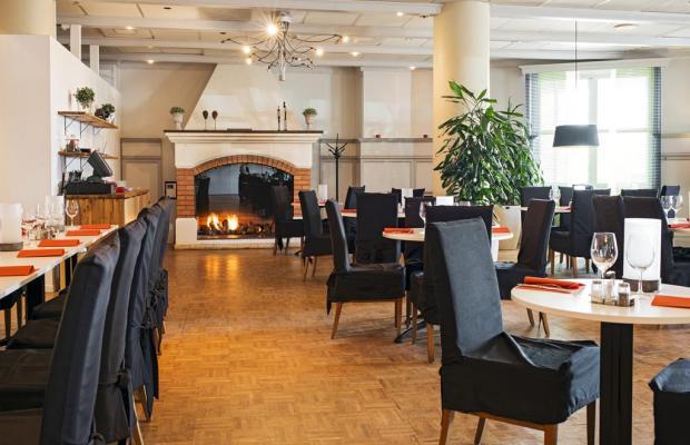 фотографии отеля Scandic Hotel Star Lund изображение №19