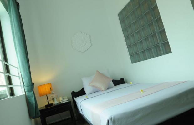 фотографии отеля Frangipani Villa Hotel II изображение №15