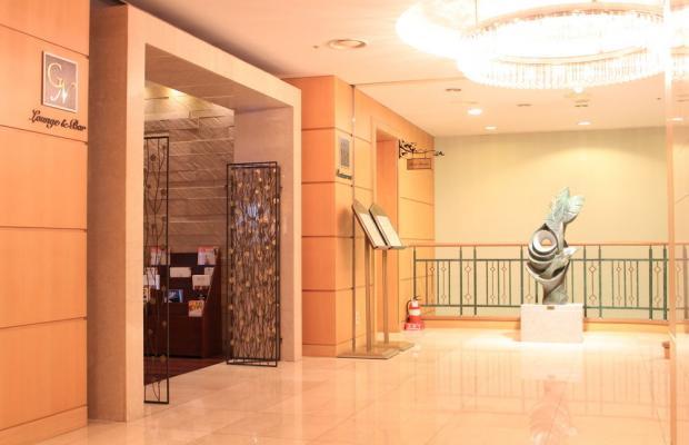 фотографии отеля Best Western Premier Gangnam изображение №43