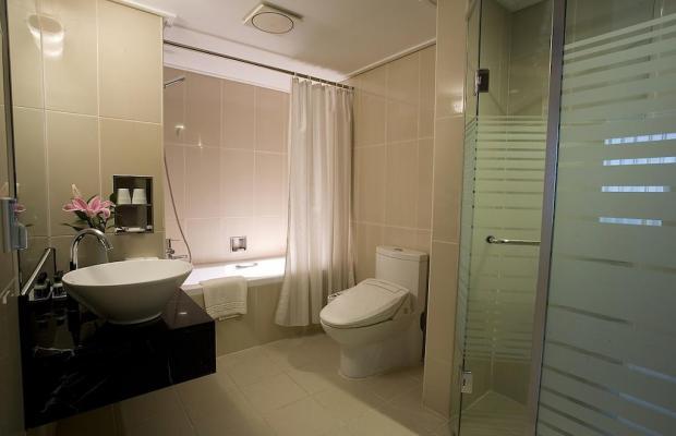 фотографии отеля Olympic Parktel изображение №7