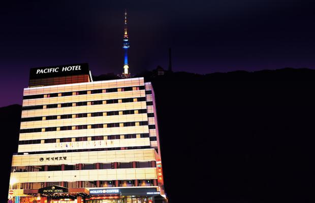 фотографии Pacific Hotel изображение №12