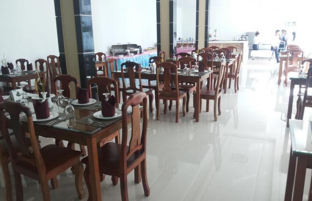 фотографии GRAND SEAGULL HOTEL изображение №20