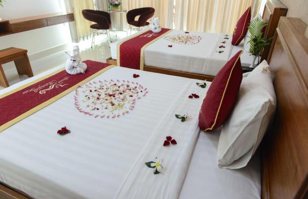 фото отеля GRAND SEAGULL HOTEL изображение №13