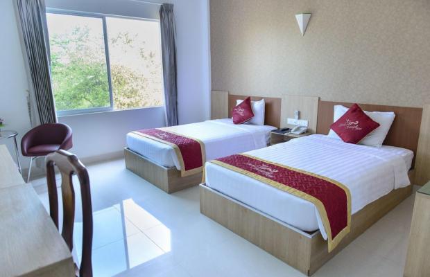 фото отеля GRAND SEAGULL HOTEL изображение №5