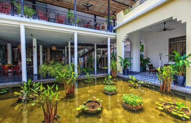 фотографии отеля Plantation - Urban Resort & Spa  изображение №7
