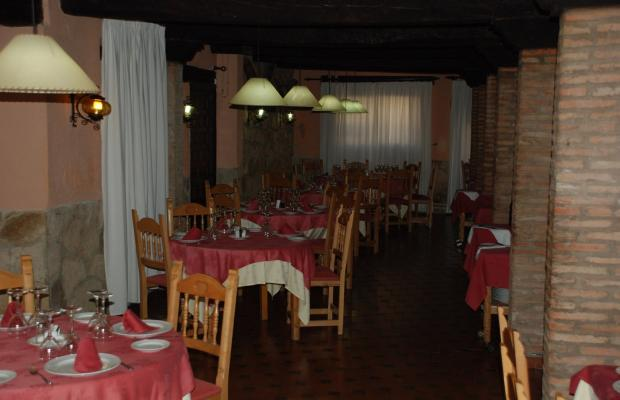 фотографии отеля Cueva del Fraile изображение №39