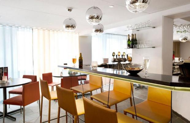 фото отеля Clarion Hotel Grand Ostersund изображение №13