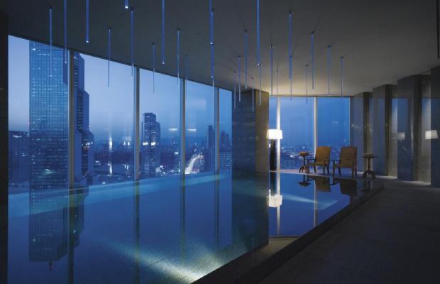 фотографии отеля Park Hyatt Seoul изображение №19