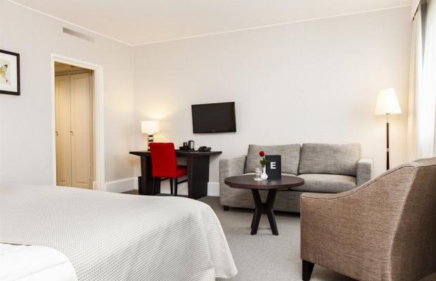 фото отеля Elite Stadshotellet изображение №21