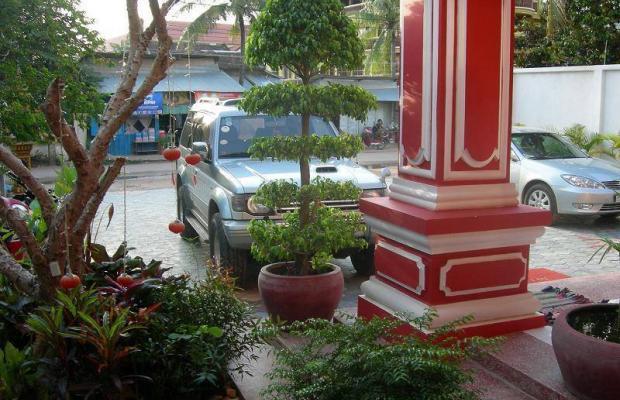 фотографии отеля Angkor Deluxe Inn изображение №3