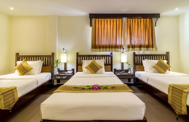 фотографии отеля Angkor Home Hotel изображение №15