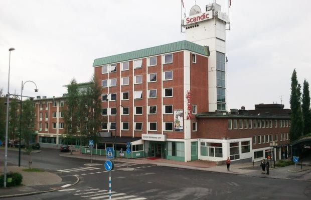 фото отеля Scandic Ostersund City изображение №1