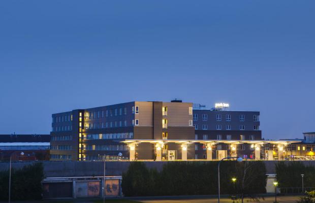 фото отеля Park Inn by Radisson Copenhagen Airport Hotel  изображение №13