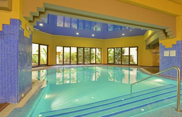 фото отеля Iberostar Isla Canela изображение №25